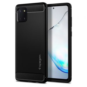 galaxy note 10 lite rugged armor by spigen in pakistan
